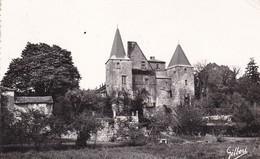 16. LA COURONNE. ANCIENNE ABBAYE. LE LOGIS DES ABBÉS . ANNÉE 1959 - Autres Communes