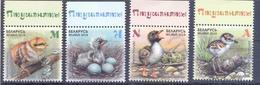 2018. Belarus, Chicks, 4v, Mint/** - Bielorussia