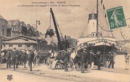 76-DIEPPE-N°1078-E/0039 - Dieppe
