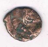 ROMEINSE  MUNT /1377/ - Monnaies