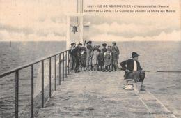 85-NOIRMOUTIER-N°1078-G/0249 - Noirmoutier
