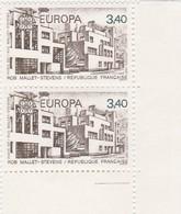 FRANCE 1987 N°2472*° EUROPA LA PAIRE BDF - Neufs