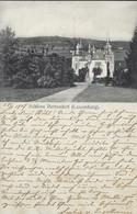 Schloss Bettendorf ( Luxembg ) - Cartes Postales