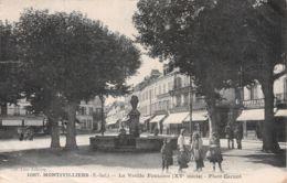 76-MONTIVILLIERS-N°1078-H/0399 - Montivilliers