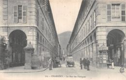 73-CHAMBERY-N°1079-A/0123 - Chambery