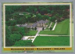 IE. IERLAND. IRELAND. KILLARNEY. MUCKROSS HOUSE. - Kerry