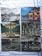 LOT 54 CPM-CPSM ITALIE  TOUS LES SCANS DISPONIBLES - Cartes Postales