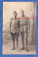 CPA Photo - à Situer - Portrait De Poilu Automobiliste - Voir Uniforme & Médaille - WW1 Soldat Garçon Boy Frère D'arme - Guerre 1914-18