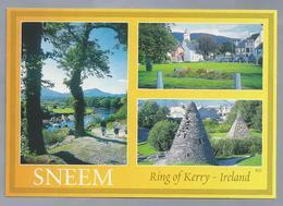 IE. IERLAND. IRELAND. RING OF KERRY. SNEEM. - Kerry