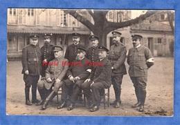 CPA Photo - SAINT MAUR / CRETEIL / JOINVILLE Le PONT - Société Française De Secours Aux Blessés - Médecin Medical WW1 - Guerre 1914-18