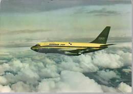Boeing B737-200 International Jetliner B.737 Jet Liner - 1946-....: Era Moderna