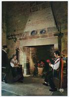 """31 FOLKLORE D'OCCITANIE - 1005 - Edts Apa Poux - Groupe Régionaliste Languedocien."""" Terro Moundino """" - Musique"""