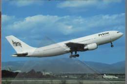 Prime Airlines A300-B4-203 G-HLAD At Palma De Mallorca - 1946-....: Era Moderna