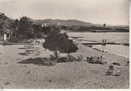 IBIZA  SAN ANTONIO Playa Hotel Ses Savines - Ibiza