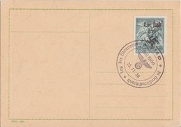 Sudetenland Karte SST Plaw 25.11.38 - Occupation 1938-45