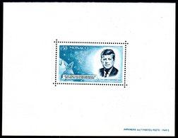 PROMO DE LA NUIT - BF8 1964 Kennedy - Neuf ** - MNH - Cote: 500,00 - Blocs