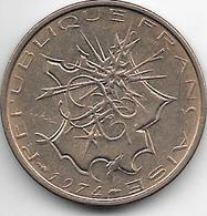 France 10 Francs 1974   Km 940  Xf+ - France