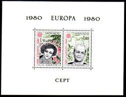 PROMO - Bloc BF13 Europa 1980 - Neuf ** - MNH - Cote: 500,00 - Blocs