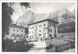 San Vito Di Cadore - Pensione Franceschin - Belluno - H5133 - Belluno