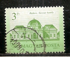 HONGRIE   N°  3065  OBLITERE - Hongrie