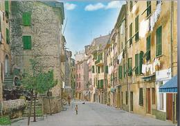 Riomaggiore - Via C. Colombo - H5136 - La Spezia