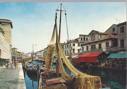 Chioggia - Canal Vena - H5137 - Chioggia