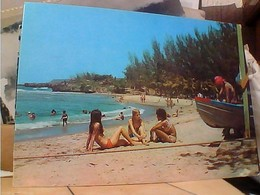 CUBA SANTIAGO PALUYA  SIBONEY RAGAZZE GIRL N1975 HA7948 - Cuba