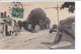 Environs D'ORLEANS - Saint-Loup - Sonstige Gemeinden