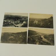 ESNEUX - 4 Cartes :Panoramas Divers - Esneux