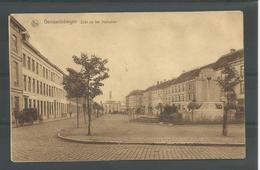 Oudt Postkaart  - Geeraardsbergen - Zicht Op Het Statieplein - Geraardsbergen