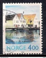 Norway 1995 - Northern Edition - Tourism - Noruega