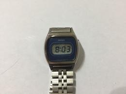 OROLOGIO Ladies SEIKO L423-5040 T Digital  Watch VINTAGE MADE IN JAPAN FUNZIONANTE - Orologi Da Polso