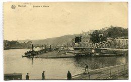 CPA - Carte Postale - Belgique - Namur - Sambre Et Meuse - 1921 ( M7346) - Namen