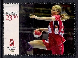 Norway 2008 - Olympic Games - Beijing, China - Noruega