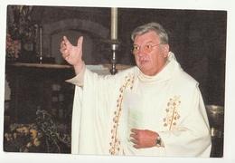 Doodsprentje Pater Gorgonius Jef GEYS Minderbroeder-Kapucijn Balen 1927 Priester Izegem Lommel Herentals 2003 - Images Religieuses