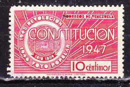 Venezuela 1948  Usato - Venezuela