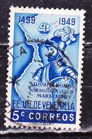 Venezuela 1950  Usato - Venezuela