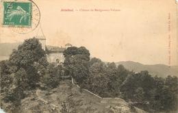 ARINTHOD CHATEAU DE MARIGNA SUR VALOUSE - France