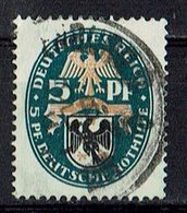 DR 1925 // Mi. 375 O - Deutschland