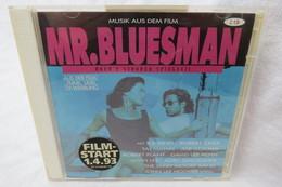 "2 CDs ""Mr. Bluesman"" Musik Aus Dem Film - Blues"