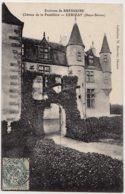 79 - B17975CPA - CERIZAY - CERISAY - BRESSUIRE - Chateau De La Pastelliere - Très Bon état - DEUX-SEVRES - Cerizay