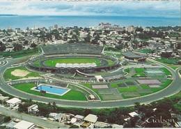 LIBREVILLE STADE OMAR BONGO STADIUM ESTADIO STADION STADIO - Football