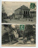 Glénic Moulin à Eau Gueret Boulevard Carnot - Autres Communes
