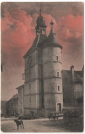 BAULMES La Tour Animée - VD Vaud