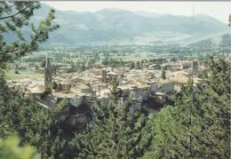 Leonessa - Panorama - Rieti - H5145 - Rieti