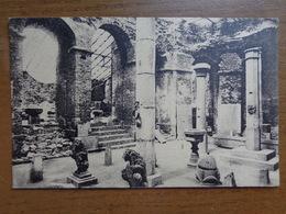 Chateau De Mariemont  -> Onbeschreven - Morlanwelz