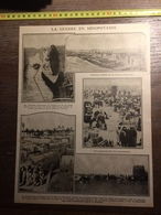 DOCUMENT GUERRE 14/18 GUERRE EN MESOPOTAMIE - Old Paper