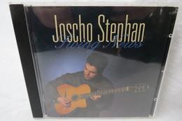 "CD ""Joscho Stephan"" Swing News - Instrumental"