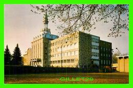ARTHABASKA, QUEBEC - COLLEGE D'ARTHABASKA - CENTENAIRE DE L'ARRIVÉE DES FRÈRES DU SACRÉ-COEUR 1872-1972 - - Quebec
