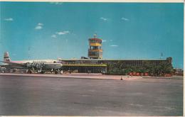AIRPORT GUADALAJARA MEXICO  MEXICANA AIRPLANE - Aeronaves